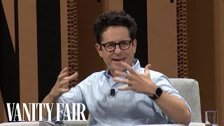 Jony Ive, J.J. Abrams, and Brian Grazer on Inventing Worlds in a Changing One - FULL CONVERSATION - Video Youtube