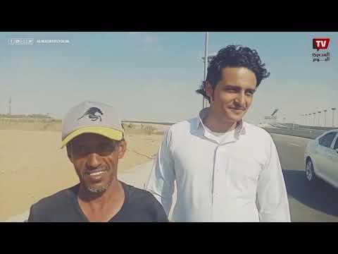 مبادرة العداء السعودى سليم بن صالح «تحيا وحدتنا العربية» التى يجوب فيها الوطن العربى