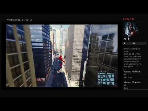 Spiderman  Alles en nog wat speelen