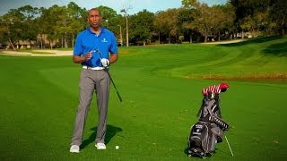 PGA Professional tips on playing Innisbrook