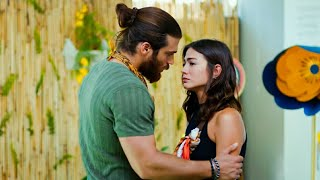 Can & Sanem   Girls Like You (LegendadoTradução)
