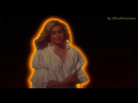 Olivia Newton-John - Suspended in time (Official video with lyrics on screen)