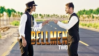 Two Bellmen Two | Official Trailer