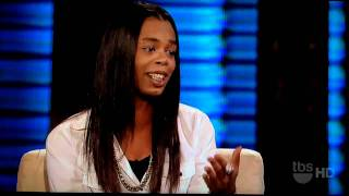 Antoine Dodson Interview - With George Lopez Tonight