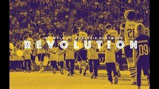 Borussia Dortmund 2018-2019  | No Wyld Revolution