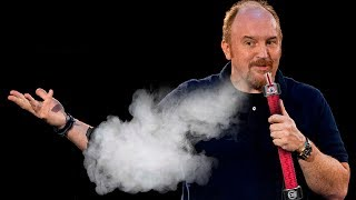 HIGHLY Hilarious Comedians on Getting Busted
