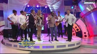 De Extremo a Extremo: Luis Miguel del Amargue en Vivo
