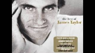 James Taylor --steamroller.wmv
