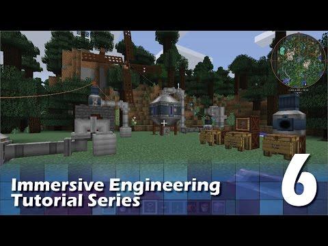 Water Wheel Immersive Engineering | Age of Engineering