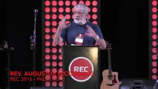 Rev. Augustus Nicodemus REC 2016 - Uma visão Cristã do trabalho (Palestra 3)