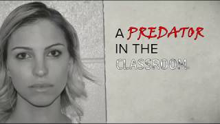 A predator in the classroom: The Brittany Zamora story from 12 News