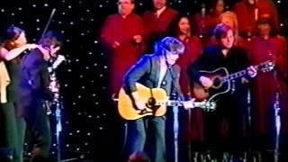 John Mellencamp performs at An Unforgettable Evening