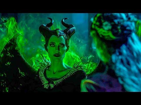Малефисента: Владычица тьмы (2019) — Тизер-трейлер (дублированный)