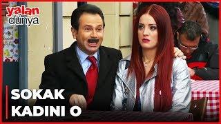 Ahmet, Tülay'a Laf Söyletmedi!  - Yalan Dünya 76. Bölüm