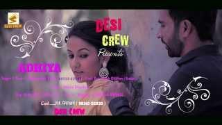 New Punjabi Song  Adhiya  Teaser  Sukhpreet Sukh  Desi Crew