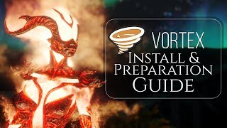 ESO-UI Vortex Guide [1/3] - Installing Vortex, SKSE64 & Game Preparation | Skyrim SE Mod List