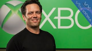 Entrevista a Phil Spencer, jefe de Xbox, sobre XBOX SERIES X