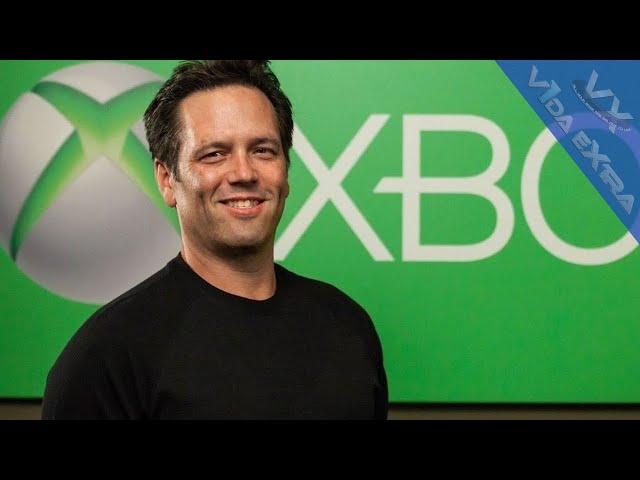 Entrevista a Phil Spencer, jefe de Xbox, sobre XBOX SERIES X