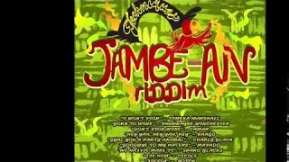 Jambe-An Riddim – zirROC MuZik-DJ ShaRoc