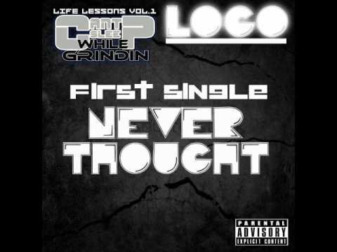 Never Thought L.O.G.O.