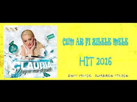 Claudia – Cum ar fi zilele mele Video