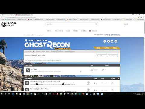 Ghost Recon Wildlands NEW GAME MODE TIER 1 and TITLE 5 Patch