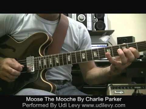 Charlie Parker Moose The Mooche
