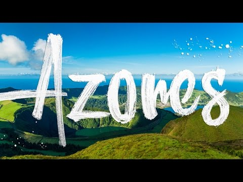 Show me the Azores !!!