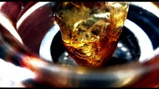 [HD] Dank Shatter Melting Down Slow Motion! *SICK EDIT & DAB MONTAGE*