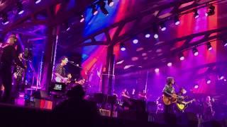 Sweet Talkin Woman   Jeff Lynne's ELO   Wembley 2017  *LIVE* FRONT ROW  *4K HD*