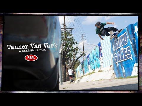 Image for video Tanner Van Vark : A REAL Short Part