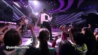 Jennifer Hudson & Ne-Yo - Think Like A Man (Live On American Idol) (WWW.MZHIPHOP.ME)