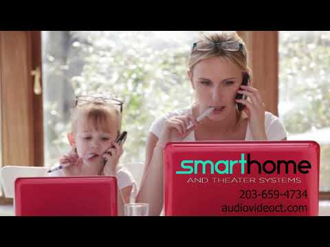 A radio ad offering free tech support and help to those trying to work from home. We are uniquely poised to help with technology in the home and we want to help. For businesses struggling in these hard times, we will hold our labor invoice until this passes. As a small business we understand the struggle and know we can help our neighbors. Contact us today at 203-659-4734 or email us at jared@audiovideoct.com We are open and working to take your calls.