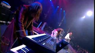 Arcturus - Live At Metalmania 2005