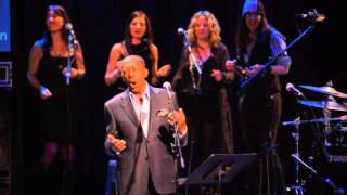 Ben E. King - Stand By Me - 34th Annual John Lennon Tribute