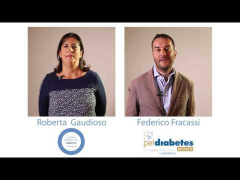 Eruzioni cutanee sul viso del diabete