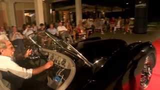 Auto & Arte - Golf Montecchia