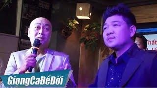Để Trả Lời Một Câu Hỏi - Hoàng Anh & Tài Nguyễn | GIỌNG CA ĐỂ ĐỜI