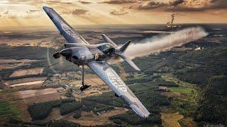 Top 5 aerobatic aircraft