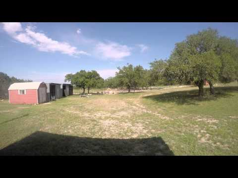 DJI F450 with E300 system, Naza M v2 and firmware 4.04
