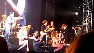 """Chayanne """"En Todo Estaré"""" Tour 2015"""