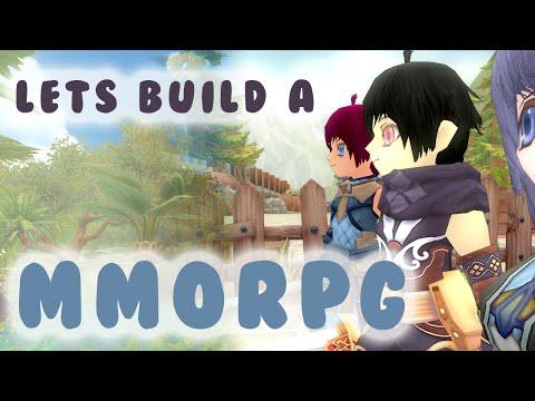 Criando MMO RPG | Level Design - Unity 3D(Parte 1