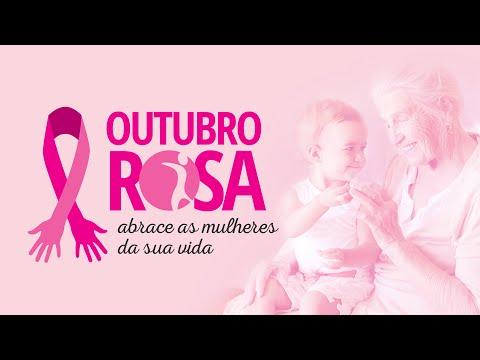 O câncer de mama é o câncer que mais atinge mulheres. Todos levamos no peito uma mulher especial. A luta contra o câncer de mama também é sua.