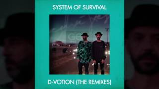 System Of Survival - Phantom Power (Doc Martins Sublevel Live LA Terraza Remix)