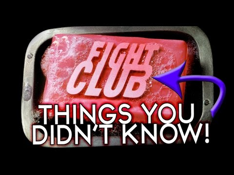 7 Things You (Probably) Didn't Know About Fight Club
