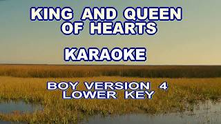 karaoke songs with lyrics king and queen of hearts - TH-Clip