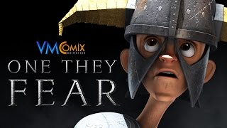 One They Fear (Skyrim Animation)