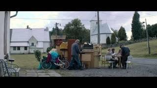 Film Trailer: Díra u Hanušovic / Nowhere in Moravia