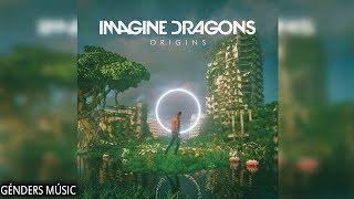 Imagine Dragons Natural