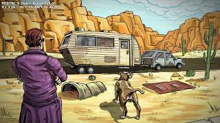 postal 4 no regerts trailer song